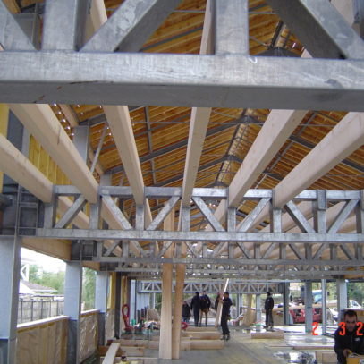Grand Angle production Mérignac