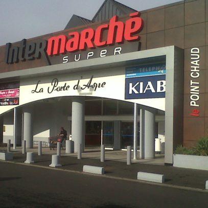 Intermarché Oloron Ste Marie