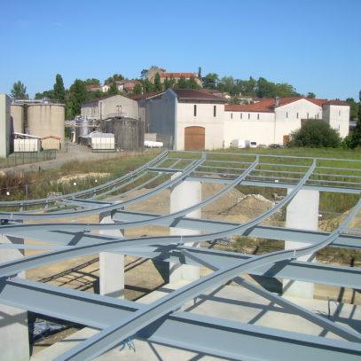 Plaimont Producteur Bureaux St Mont (1)